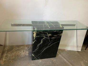MARBLE ENTRANCE TABLE