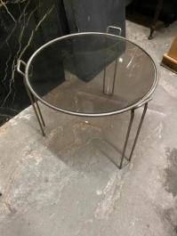 MID CENTURY SMALL TABLE