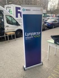 POPUP ADVERTISING DISPLAY