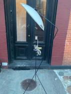SUPER MODERN FLOOR LAMP